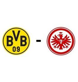 Borussia Dortmund - Eintracht Frankfurt Package