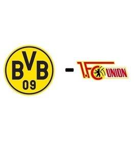 Borussia Dortmund - 1. FC Union Berlin Package