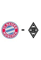 Bayern Munchen - Borussia Monchengladbach Arrangement 8 januari 2022