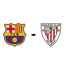 FC Barcelona - Athletic Club Reisegepäck