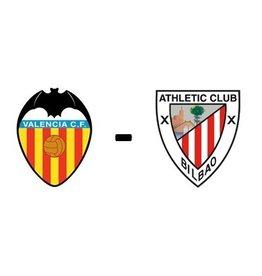 Valencia - Athletic Club Package
