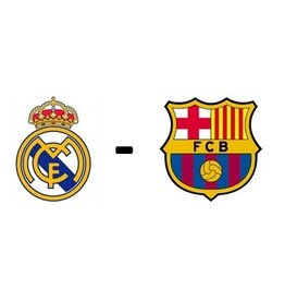 Real Madrid - FC Barcelona Package