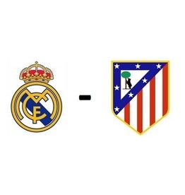 Real Madrid - Atletico Madrid Package
