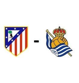Atletico Madrid - Real Sociedad Arrangement