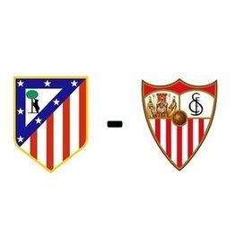 Atletico Madrid - Sevilla Reisegepäck