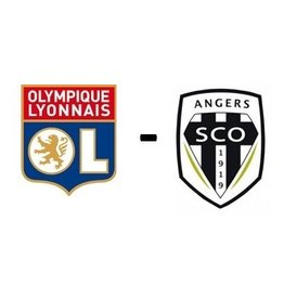 Olympique Lyon - Angers