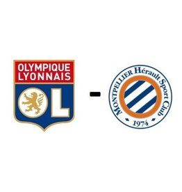 Olympique Lyon - Montpellier