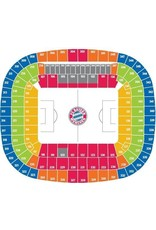 Bayern Munchen - TSG Hoffenheim Arrangement 23 oktober 2021