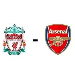 Liverpool - Arsenal Reisegepäck