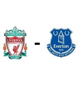 Liverpool - Everton Arrangement