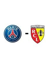 PSG - RC Lens 24 april 2022