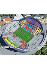 Olympique Marseille - FC Lorient 17 oktober 2021