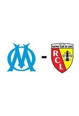 Olympique Marseille - RC Lens 26 september 2021
