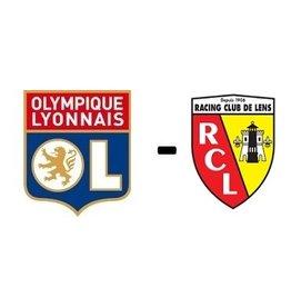 Olympique Lyon - RC Lens