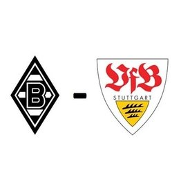 Borussia Monchengladbach - VFB Stuttgart