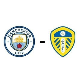 Manchester City - Leeds United Package
