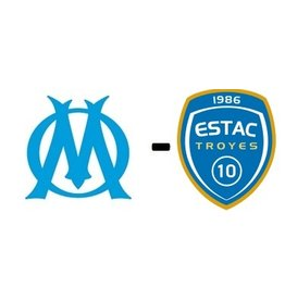 Olympique Marseille - Troyes