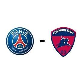 Paris Saint Germain - Clermont