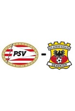 PSV - Go Ahead Eagles 23 december 2021