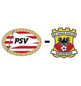 PSV - Go Ahead Eagles