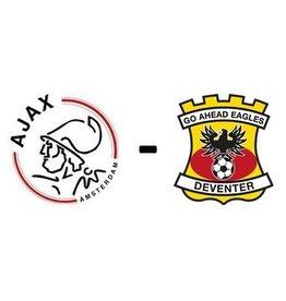 AFC Ajax - Go Ahead Eagles