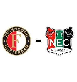 Feyenoord - NEC