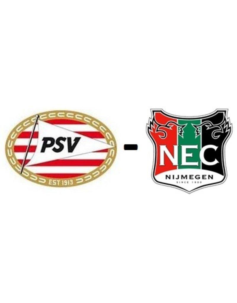 PSV - NEC 11 mei 2022