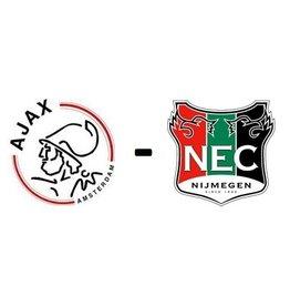 AFC Ajax - NEC