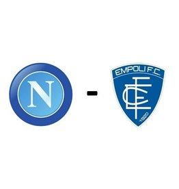 Napoli - Empoli