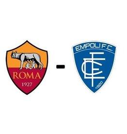 AS Rom - Empoli