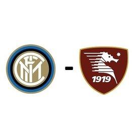 Inter - Salernitana