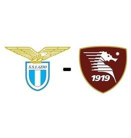Lazio - Salernitana