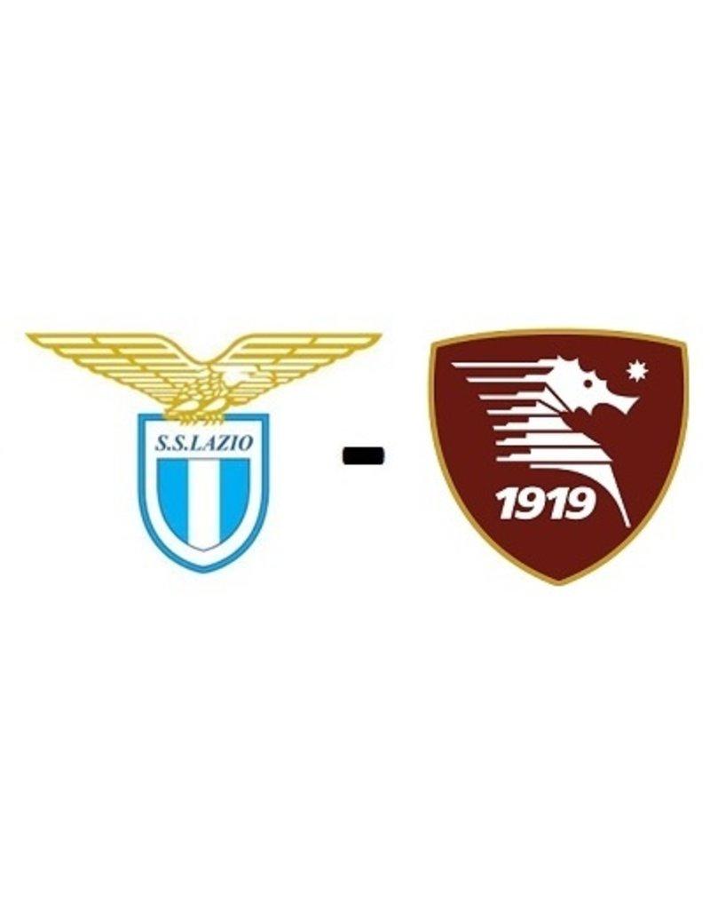 Lazio - Salernitana 7 november 2021