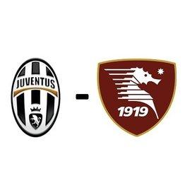 Juventus - Salernitana
