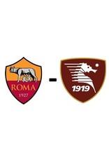 AS Roma - Salernitana 10 april 2022