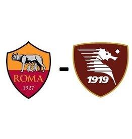 AS Roma - Salernitana