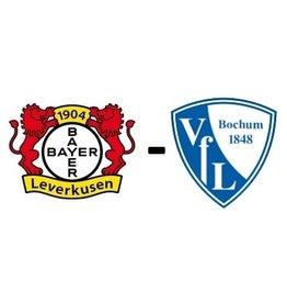 Bayer Leverkusen - VFL Bochum