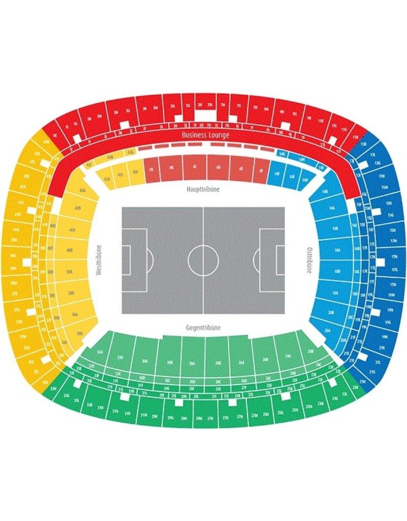 Eintracht Frankfurt - VFL Bochum 12 maart 2022