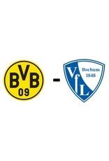 Borussia Dortmund - VFL Bochum Arrangement 29 april 2022