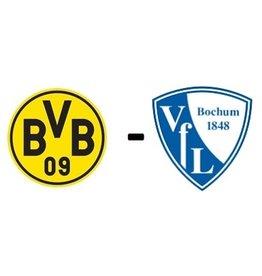 Borussia Dortmund - VFL Bochum Reisegepäck
