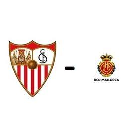 Sevilla - Real Mallorca