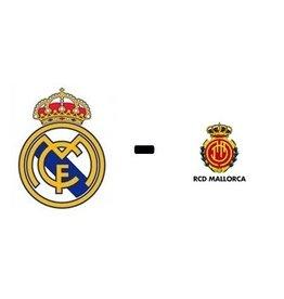 Real Madrid - Real Mallorca Arrangement