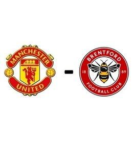 Manchester United - Brentford City