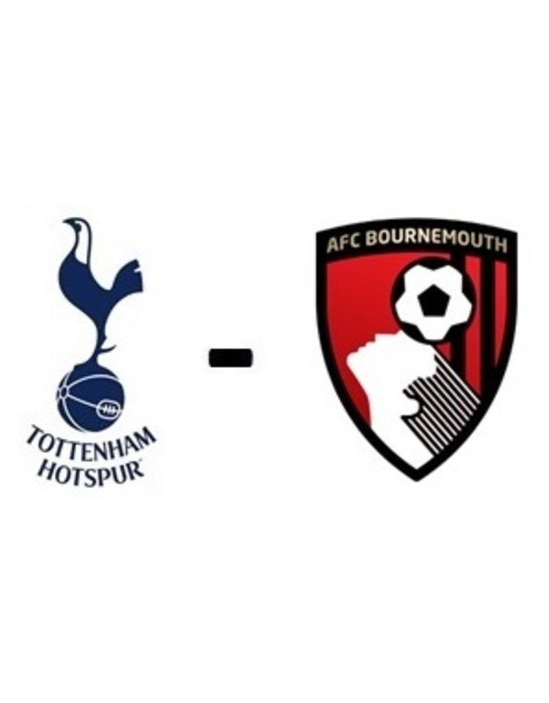 Tottenham Hotspur - Brentford City 1 december 2021