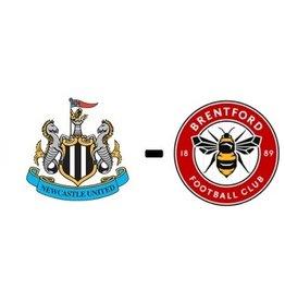 Newcastle United - Brentford City