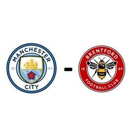 Manchester City - Brentford City Arrangement