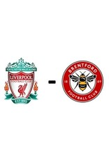 Liverpool - Brentford FC Arrangement 15 januari 2022