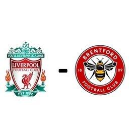 Liverpool - Brentford FC Arrangement