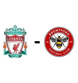 Liverpool - Brentford FC Package