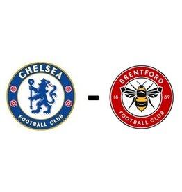 Chelsea - Brentford FC Reisegepäck